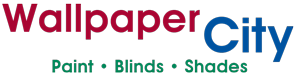Wallpaper City | Benjamin Moore Paint | Benjamin Moore Dealer | Custom Blinds | Window Shades | Thibaut Wallpaper